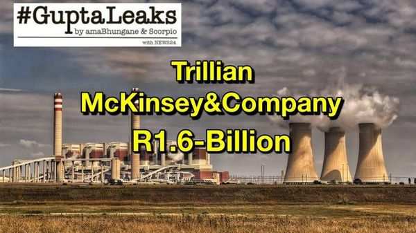The McKinsey dossier part 2 – contract to pay McKinsey and Trillian R1.6-bn 'invalid'